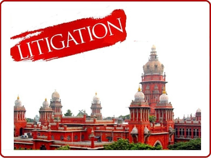 Litigation Support in Chennai