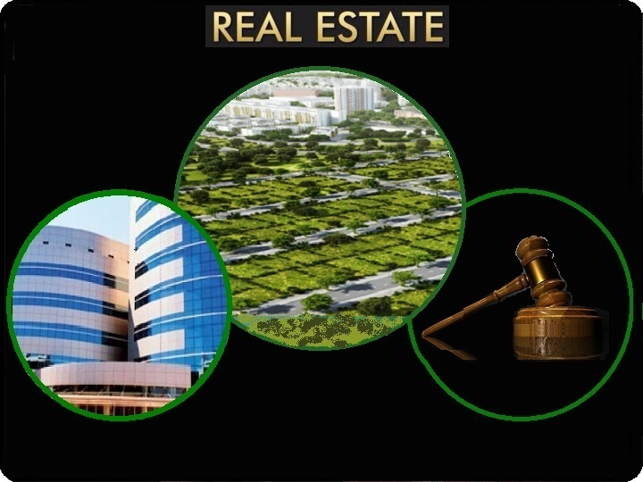 Real Estate Laws in Chennai