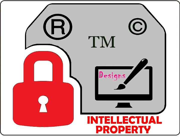 Intellectual Property Rights (Laws on IPR)